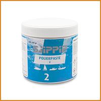 Sjippie Polierpaste PP2 Quickfinder