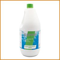 Sjippie Toilettenflüssigkeit Grün Quickfinder
