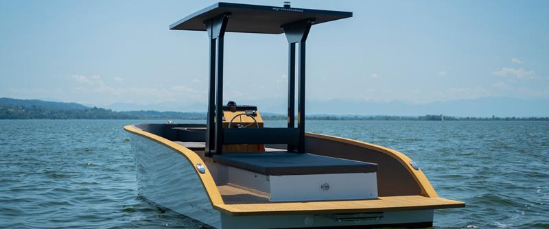 My-Electroboat Elegance T