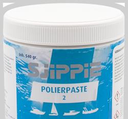 Sjippie Polierpaste PP2 Header